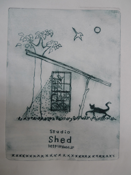 shedhouse